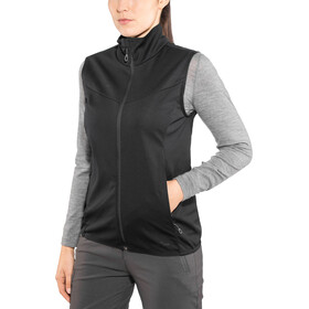 Mammut Ultimate V SO Vest Damen black-black